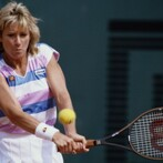 Chris Evert Net Worth