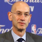 Adam Silver Net Worth