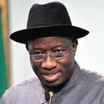 Goodluck Jonathan Net Worth