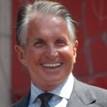 George Hamilton Net Worth
