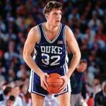 Christian Laettner Net Worth