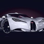 $2.5 Million Dollar Bugatti Chiron Set To Replace Veyron