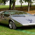 One Of A Kind Maserati Could Sell For $4 Million