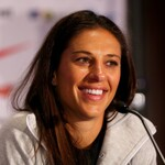 Carli Lloyd Net Worth