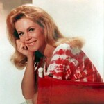 Elizabeth Montgomery Net Worth