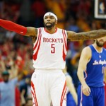 How New Clippers Forward Josh Smith Just Became The Most Despised Man In The NBA