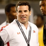 Under Armour Is Suddenly The Hottest Sportswear Company Around And It's Making Founder Kevin Plank A FORTUNE