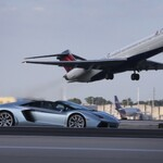 Amazing Car Of The Day: The Lamborghini Aventador