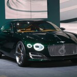 The Future Of Bentley Could Be The EXP 10 Speed 6