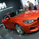 Amazing Car Of The Day: The BMW M6