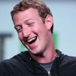 Mark Zuckerberg Is Now The 9th Richest Person In The World