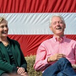 Bill And Hillary Clinton Made An INSANE Amount Of Money Between 2007 And 2014