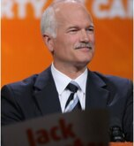 Jack Layton Net Worth