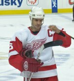 Nicklas Lidstrom Net Worth