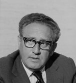 Henry Kissinger Net Worth