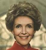 Nancy Reagan Net Worth