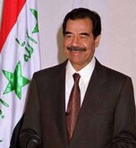Saddam Hussein Net Worth