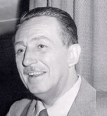 Walt Disney Net Worth