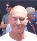 Patrick Stewart Net Worth