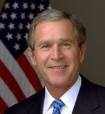 George W. Bush Net Worth