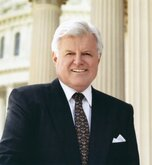 Ted Kennedy Net Worth