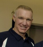 Chris Mullin Net Worth