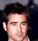 Colin Farrell Net Worth