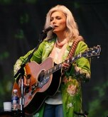 Emmylou Harris Net Worth