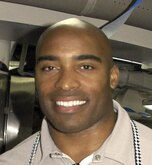 Tiki Barber Net Worth