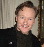 Conan O'Brien Net Worth