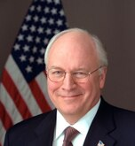 Dick Cheney Net Worth