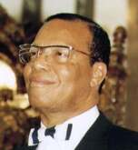 Louis Farrakhan Net Worth