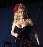 Charo Net Worth