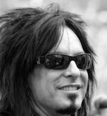 Nikki Sixx Net Worth
