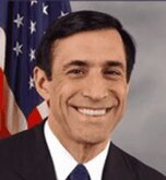 Darrell Issa Net Worth