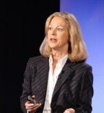 Christie Hefner Net Worth