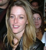 Gillian Anderson Net Worth