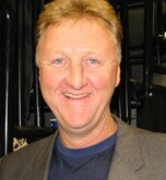 Larry Bird Net Worth