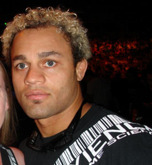 Josh Koscheck Net Worth