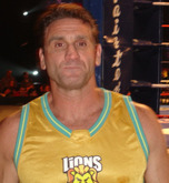 Ken Shamrock Net Worth
