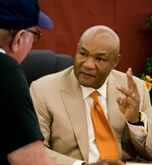 George Foreman Net Worth