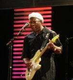 George Buddy Guy Net Worth