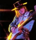 Stevie Ray Vaughan Net Worth
