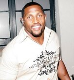 Ray Lewis Net Worth