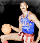 Wilt Chamberlain Net Worth