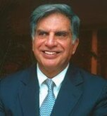 Ratan Tata Net Worth