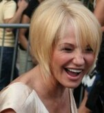 Ellen Barkin Net Worth