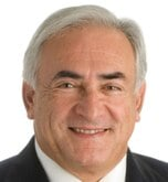 Dominique Strauss-Kahn Net Worth