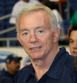 Jerry Jones Net Worth