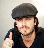 Ian Somerhalder Net Worth